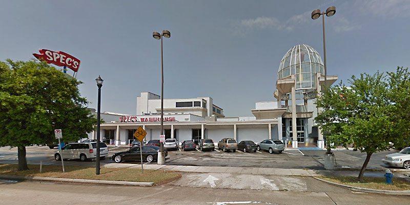 Spec's Houston Superstore in Houston, TX