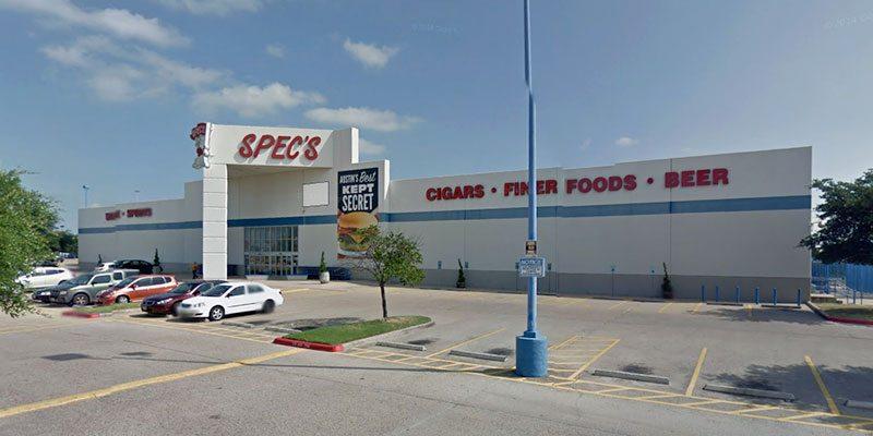 Spec's Store Brodie Lane in Austin, TX