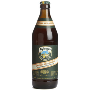 Ayinger Oktoberfest • 4pk Bottle
