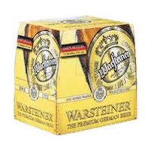 Warsteiner • 12pk Bottle