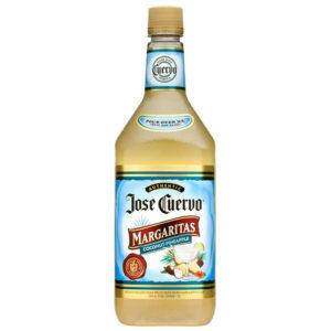 Jose Cuervo Authentic Coconut Pineapple Margarita