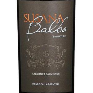 Susana Balbo Signature Cabernet Sauvignon