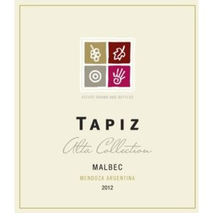 Tapiz Alta Collection Malbec