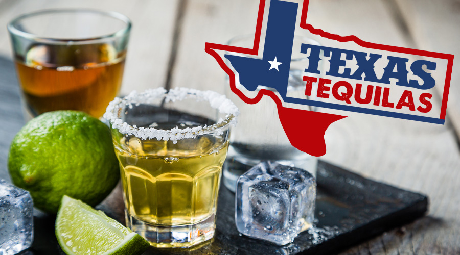 Texas Tequilas
