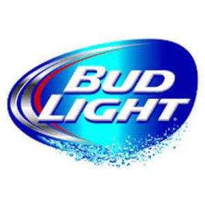 Bud Light • 1 / 2 Barrel Keg