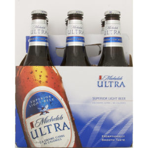 Michelob Ultra • 6pk Bottle