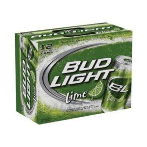 Bud Light Lime • 12pk Can