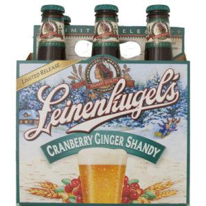Leinenkugel's Shandy Seasonal • 6pk Bottle