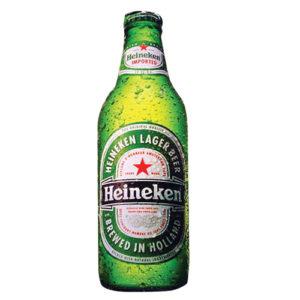 Heineken Lager • 6pk Bottle