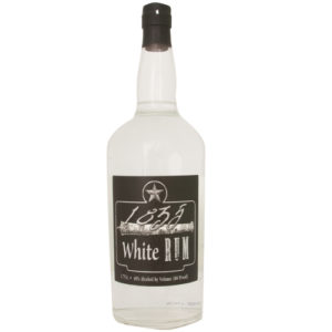 1835 White Rum