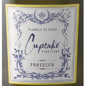 Cupcake Vineyards Prosecco Glera