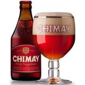 Chimay Red • 11.2oz Bottle