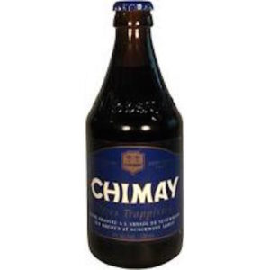 Chimay Grand Reserve • 11.2oz Bottle