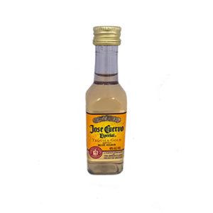 Jose Cuervo Especial Gold Tequila