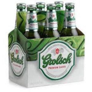 Grolsch Premium Lager • 6pk Bottles