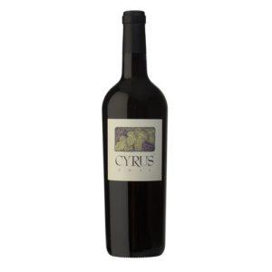 Alexander Valley Vineyards Cyrus Bordeaux Blend