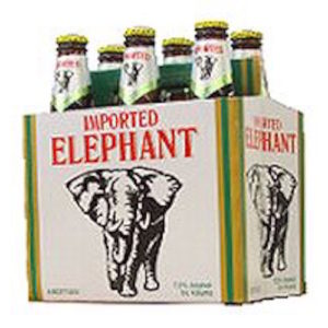 Carlsberg Elephant Helles Bock • 6pk Bottle