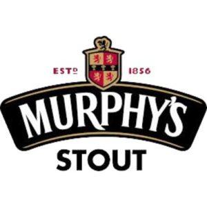 Murphy's Irish Stout • 4pk 14.9oz Can