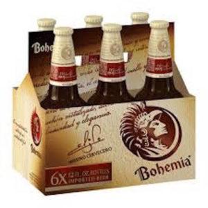 Bohemia • 6pk NRB