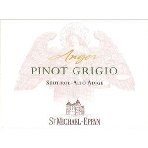 St. Michael Eppan Anger Pinot Grigio Alto Adige