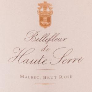 Bellefleur Brut Rose