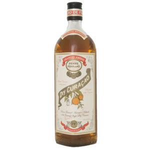 Pierre Ferrand Dry Orange Curacao Triple Sec Liqueur