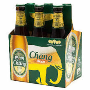 Chang Lager • 6pk Bottle