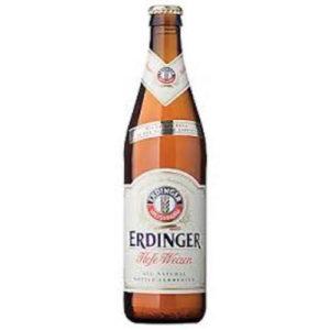 Erdinger Hefeweizen • 6pk Bottle