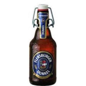 Flensburger Dunkel • 12oz Swingtop Bottle