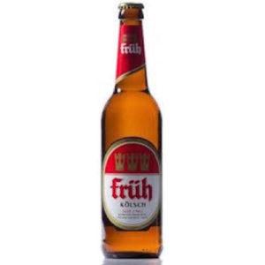 Fruh German Kolsch • 6pk Bottle
