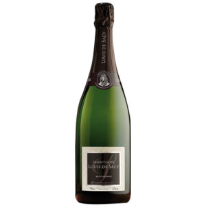 Louis De Sacy Brut Originel Champagne Brut Champagne Blend