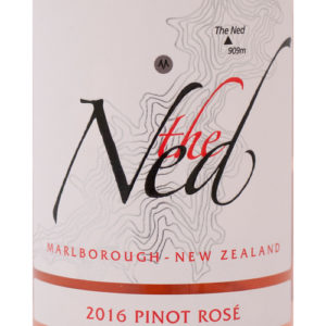 The Ned Rose