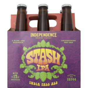 Independence Stash IPA • Cans