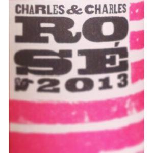 Bieler & Smith Charles & Charles Rose Syrah