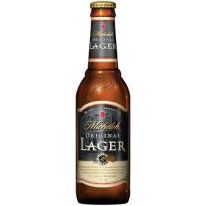 Michelob Lager • 6pk Bottle