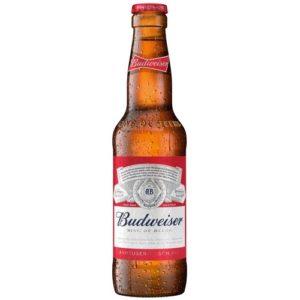 Budweiser • 12pk Cans