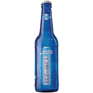 Bud Light Platinum • 12pk Bottles