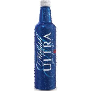 Michelob Ultra • 8pk 16oz Aluminum Bottle