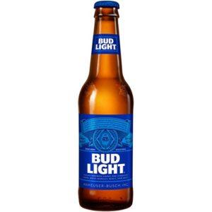 Bud Light • 24pk Loose Bottles