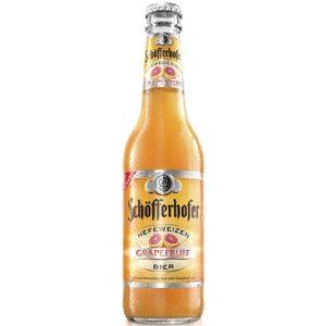 Schofferhofer Grapefruit Hefe Radler • 6pk Bottle