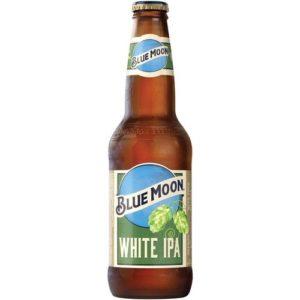 Blue Moon White Ale • 12pk Bottle