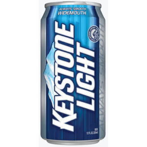 Keystone Light • 15pk Can