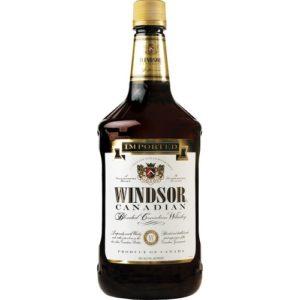 Windsor Blended Canadian Whisky