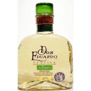 Don Eduardo Tequila • Anejo 6 / Case