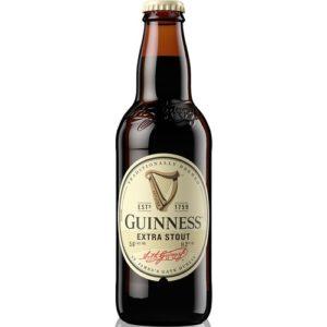 Guinness Extra Stout • 6pk Bottle