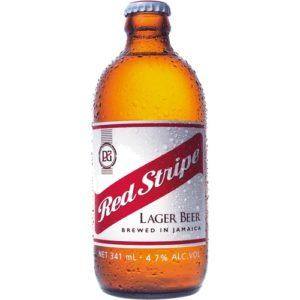 Red Stripe Lager • 6pk NRB