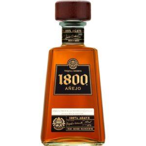 1800 Anejo Reserva Tequila