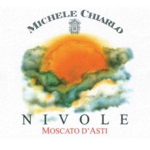 Michele Chiarlo Moscato D'asti Nivole