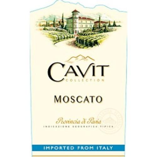 Cavit Moscato