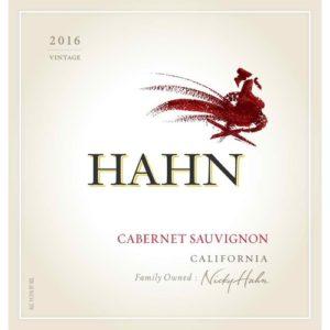Hahn Cabernet Sauvignon